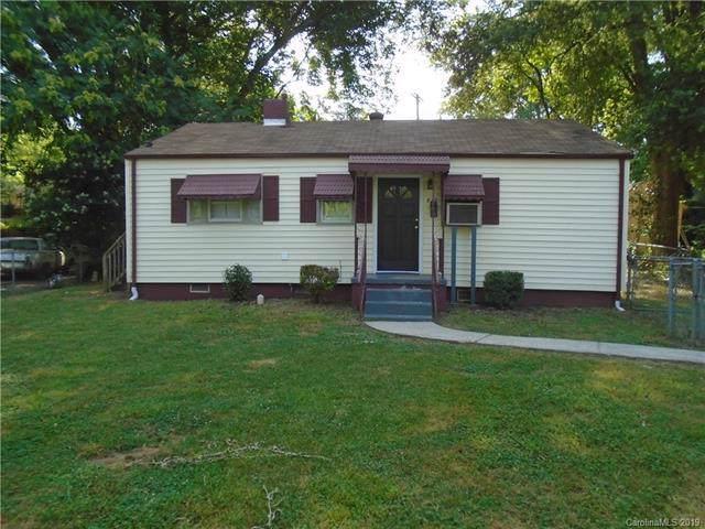 819 Seldon Drive, Charlotte, NC 28216 (#3567145) :: LePage Johnson Realty Group, LLC