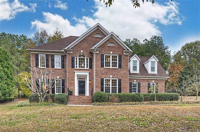 2948 Eppington So Drive #25, Fort Mill, SC 29708 (#3567155) :: Roby Realty