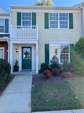 3282 Mannington Drive #1, Charlotte, NC 28270 (#3567164) :: Stephen Cooley Real Estate Group
