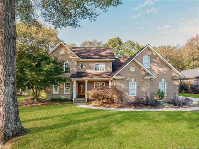 1487 Saint Annes Court, Concord, NC 28027 (#3567174) :: Johnson Property Group - Keller Williams