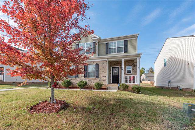 334 Anvil Draw Place, Rock Hill, SC 29730 (#3567179) :: Cloninger Properties