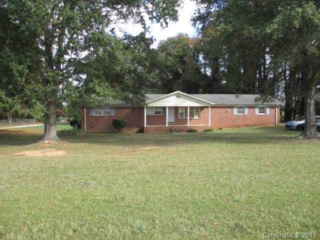1521 John Everall Road #1, Lancaster, SC 29720 (#3567185) :: Austin Barnett Realty, LLC