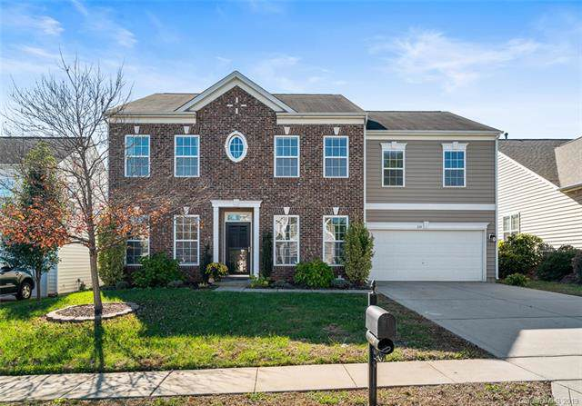 224 Margaret Hoffman Drive, Mount Holly, NC 28120 (#3567188) :: Keller Williams Biltmore Village