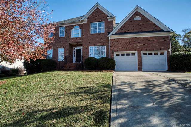 13124 Purple Dawn Drive, Charlotte, NC 28213 (#3567197) :: Stephen Cooley Real Estate Group
