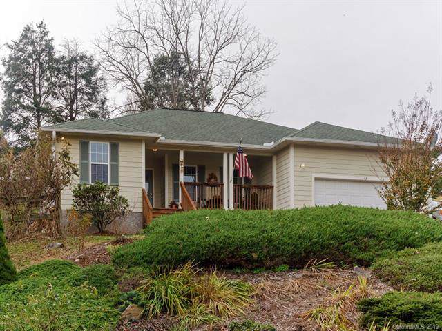 43 Diane Drive, Clyde, NC 28721 (#3567200) :: Stephen Cooley Real Estate Group