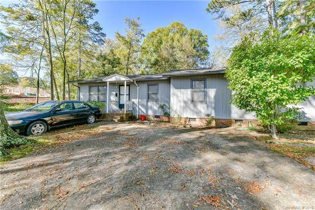 2832 Shamrock Drive, Charlotte, NC 28205 (#3567214) :: Stephen Cooley Real Estate Group