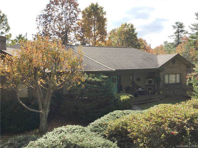 258 Red Maple Drive, Flat Rock, NC 28731 (#3567230) :: SearchCharlotte.com