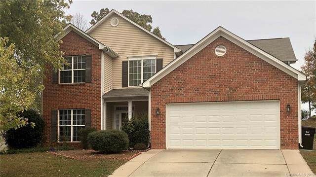 1328 Dansington Avenue, Rock Hill, SC 29730 (#3567243) :: Rinehart Realty