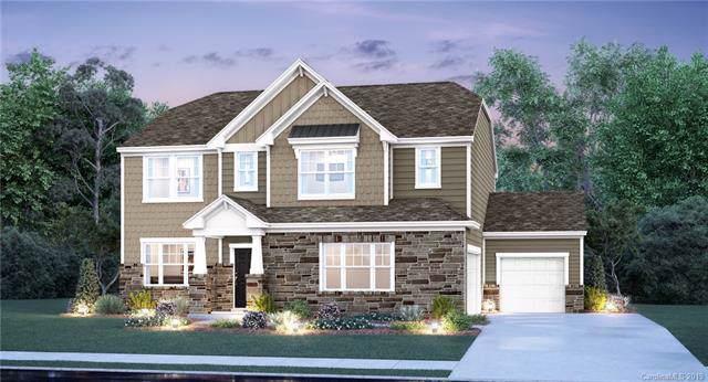1008 Leland Drive #3, Wesley Chapel, NC 28104 (#3567246) :: Keller Williams Biltmore Village