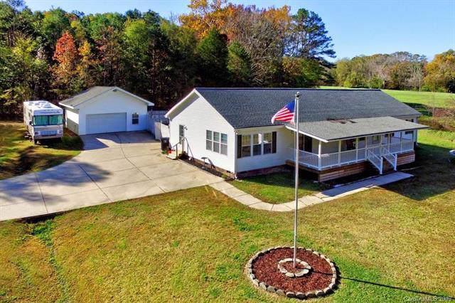 130 Golfers Drive, Salisbury, NC 28146 (#3567260) :: Carver Pressley, REALTORS®