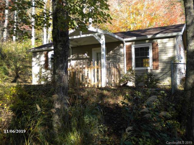 161 Walker Cove Road, Black Mountain, NC 28711 (#3567272) :: Homes Charlotte