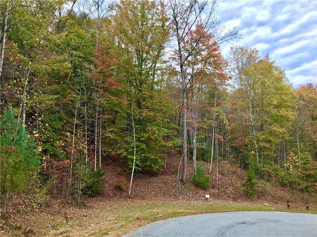 Lot 45 Round Mountain Parkway Lot 45, Lenoir, NC 28645 (#3567284) :: Scarlett Property Group