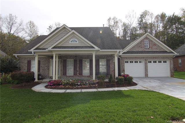 2161 Brookberry Lane, Gastonia, NC 28056 (#3567290) :: RE/MAX RESULTS