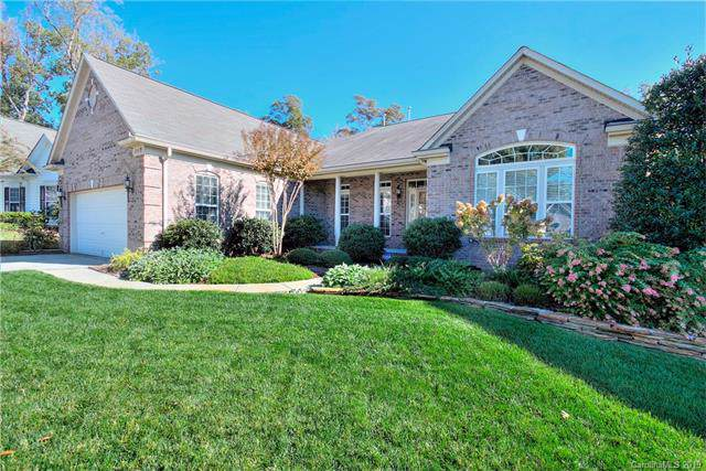 1119 Williamstown Road, Matthews, NC 28105 (#3567314) :: Carolina Real Estate Experts