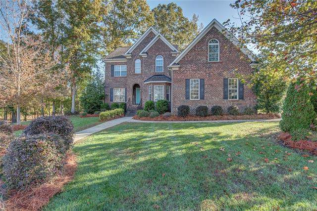3009 Kilbeggan Drive, Lake Wylie, SC 29710 (#3567339) :: Mossy Oak Properties Land and Luxury