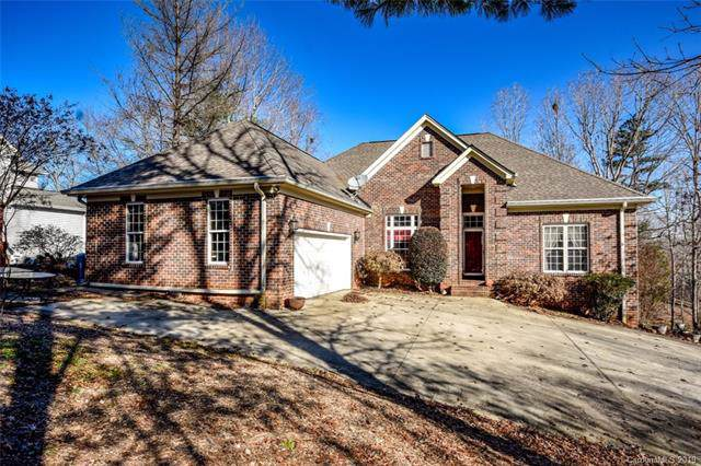 7748 Long Bay Parkway, Catawba, NC 28609 (#3567341) :: High Performance Real Estate Advisors