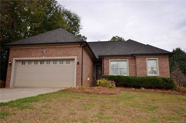 5219 Morning Dove Court, Gastonia, NC 28052 (#3567342) :: Caulder Realty and Land Co.