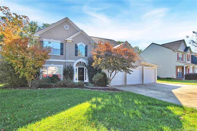 5850 Cambridge Bay Drive, Charlotte, NC 28269 (#3567359) :: BluAxis Realty