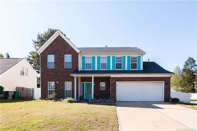 8830 Steelechase Drive, Charlotte, NC 28273 (#3567378) :: Stephen Cooley Real Estate Group