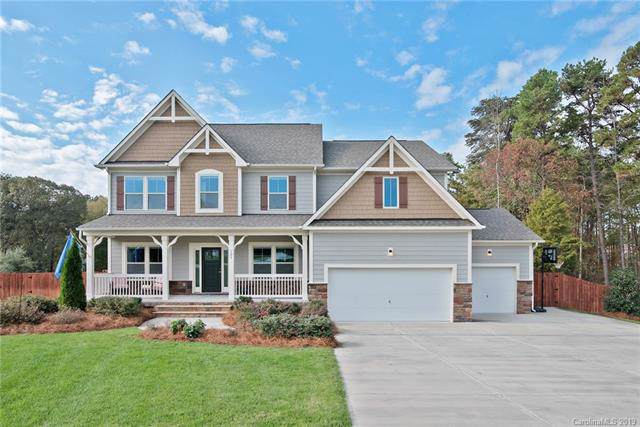 103 Farm Knoll Way, Mooresville, NC 28117 (#3567390) :: Carlyle Properties