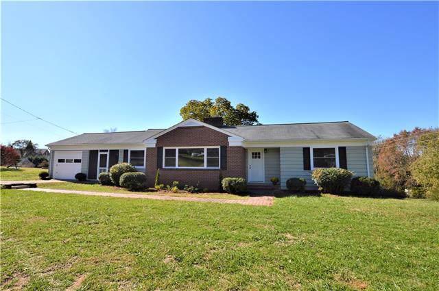 505 Pennwood Street NE, Lenoir, NC 28645 (#3567397) :: LePage Johnson Realty Group, LLC