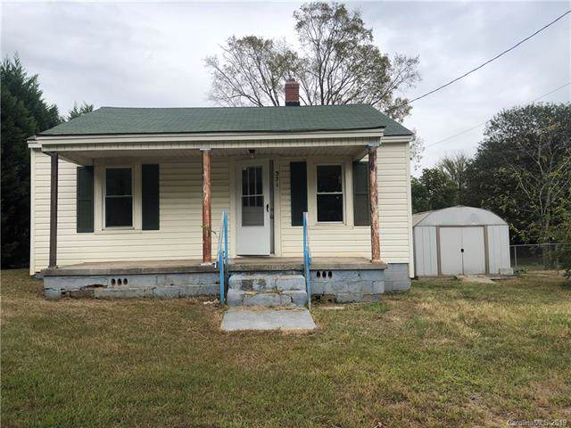 371 Talley Street, Troutman, NC 28166 (#3567401) :: MartinGroup Properties