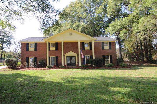 5625 Lebanon Road 8C, Mint Hill, NC 28227 (#3567424) :: Stephen Cooley Real Estate Group