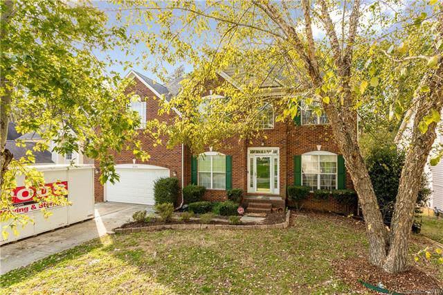 2326 Pimpernel Road, Charlotte, NC 28213 (#3567433) :: LePage Johnson Realty Group, LLC