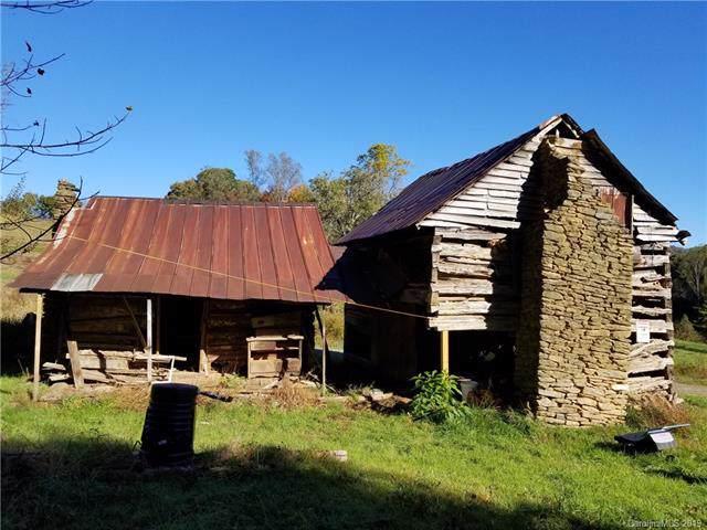 1653 Rabbit Skin Road, Waynesville, NC 28785 (#3567439) :: Carolina Real Estate Experts