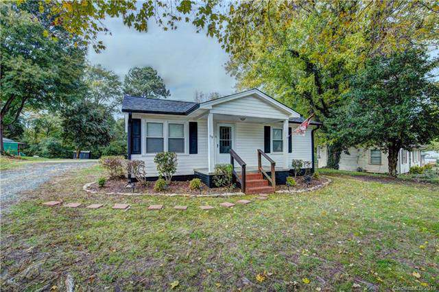 29 Barbee Road SW, Concord, NC 28027 (#3567450) :: Team Honeycutt