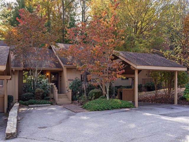 406 Laurel Oak Lane, Hendersonville, NC 28791 (#3567451) :: Austin Barnett Realty, LLC