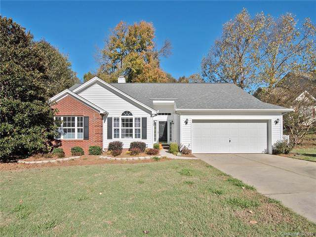 11011 Wyndham Pointe Drive, Charlotte, NC 28213 (#3567455) :: Stephen Cooley Real Estate Group