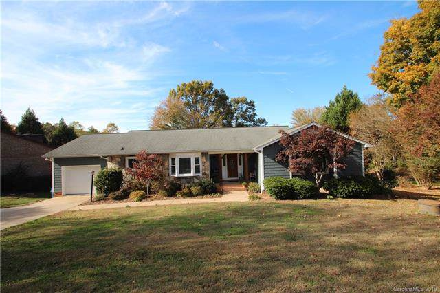 126 Starmount Drive, Kings Mountain, NC 28086 (#3567463) :: Homes Charlotte