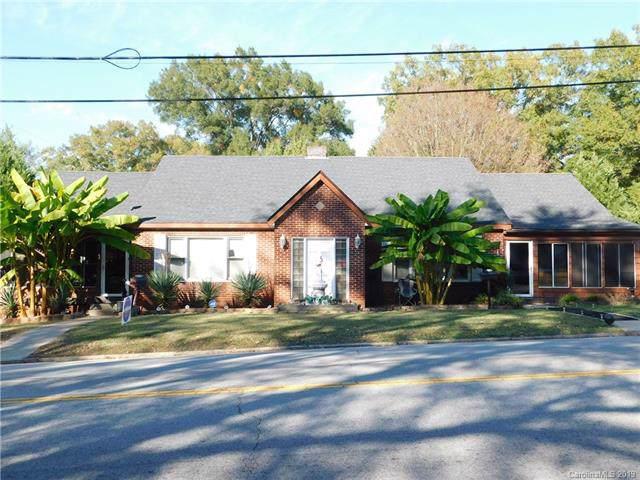 500 Mahaley Avenue, Salisbury, NC 28144 (#3567474) :: Robert Greene Real Estate, Inc.