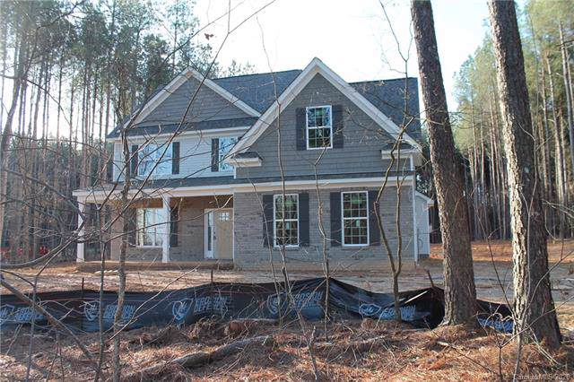 512 Unionville Indian Trail Road, Monroe, NC 28110 (#3567506) :: The Mitchell Team