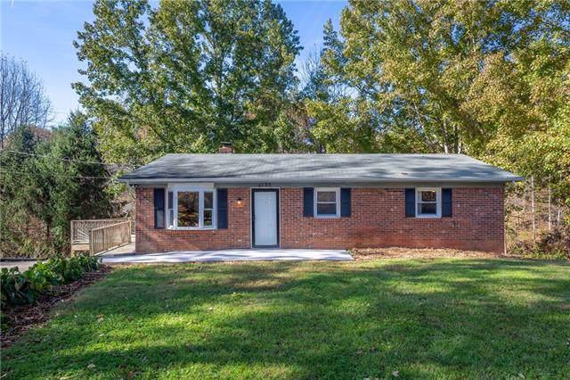 3795 Piedmont Road, Morganton, NC 28655 (#3567524) :: Carver Pressley, REALTORS®