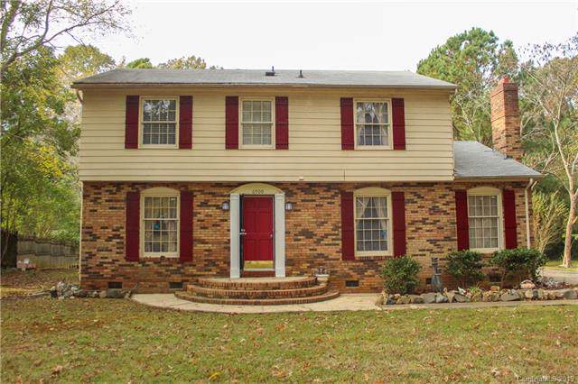 6900 Marlbrook Drive, Charlotte, NC 28212 (#3567528) :: Stephen Cooley Real Estate Group