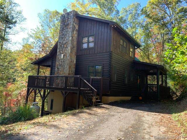 2256 Catawba River Road, Old Fort, NC 28762 (#3567568) :: LePage Johnson Realty Group, LLC