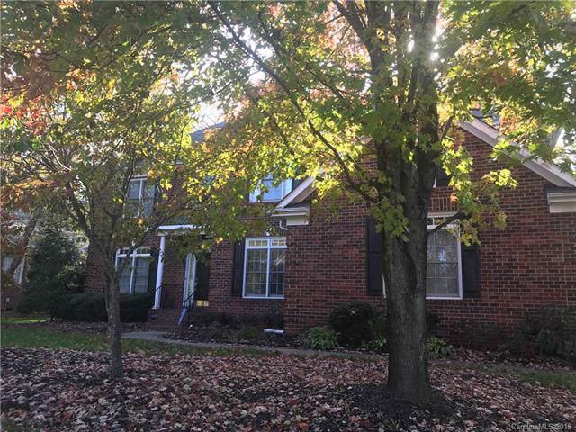 4727 Fairvista Drive, Charlotte, NC 28269 (#3567569) :: LePage Johnson Realty Group, LLC