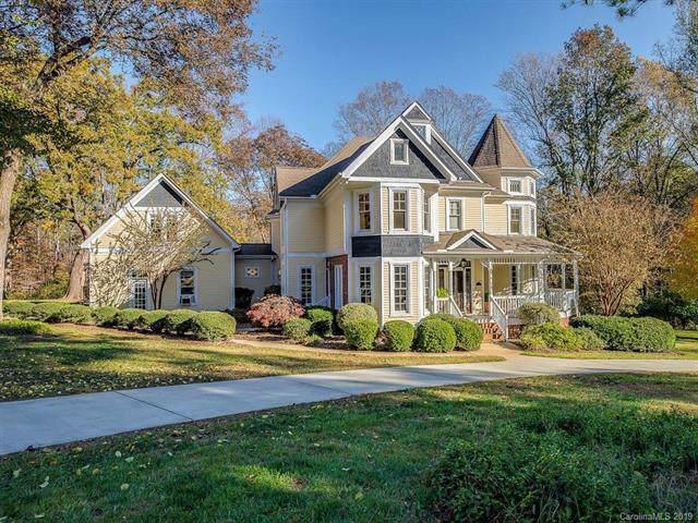 4401 Rockwood Drive, Waxhaw, NC 28173 (#3567585) :: Stephen Cooley Real Estate Group