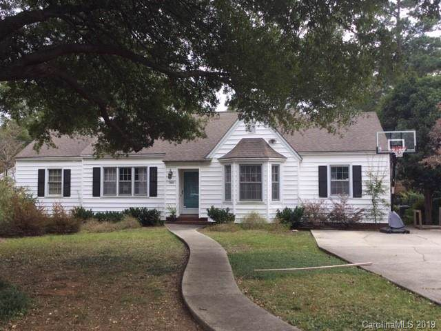 780 Sumter Avenue, Rock Hill, SC 29730 (#3567598) :: The Andy Bovender Team