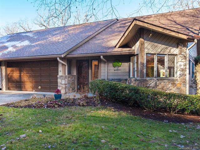 2003 Timber Trail, Asheville, NC 28804 (MLS #3567609) :: RE/MAX Journey