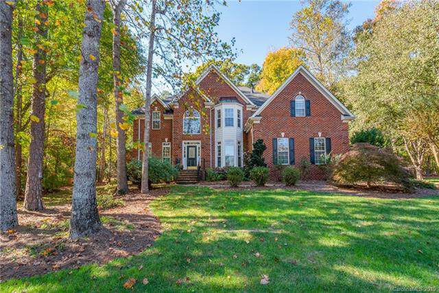6301 Hollow Oak Drive, Mint Hill, NC 28227 (#3567619) :: SearchCharlotte.com