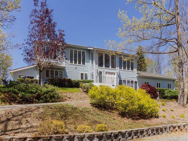 483 See Off Mountain Road, Brevard, NC 28712 (#3567621) :: Carlyle Properties