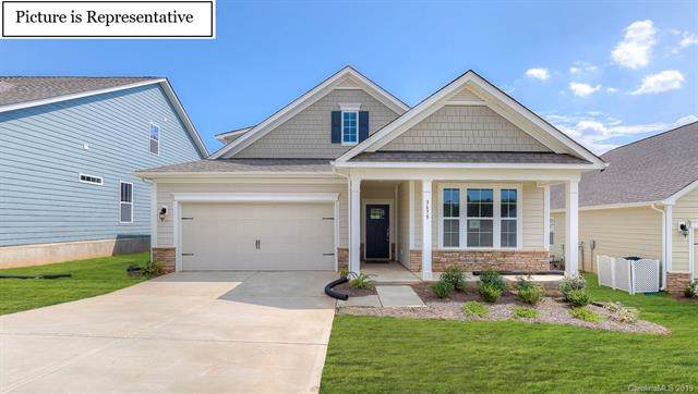 1004 Secretariat Court, Iron Station, NC 28080 (#3567640) :: Carlyle Properties
