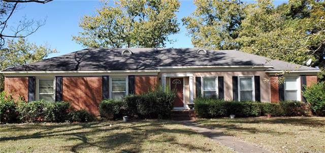 6022 Farm Pond Lane, Charlotte, NC 28212 (#3567648) :: Stephen Cooley Real Estate Group