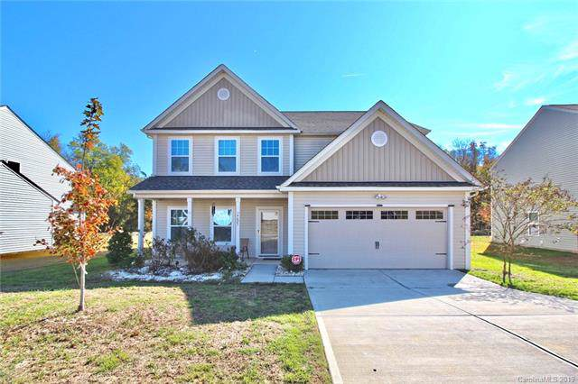 4623 Yarrow Street, Rock Hill, SC 29732 (#3567667) :: Stephen Cooley Real Estate Group