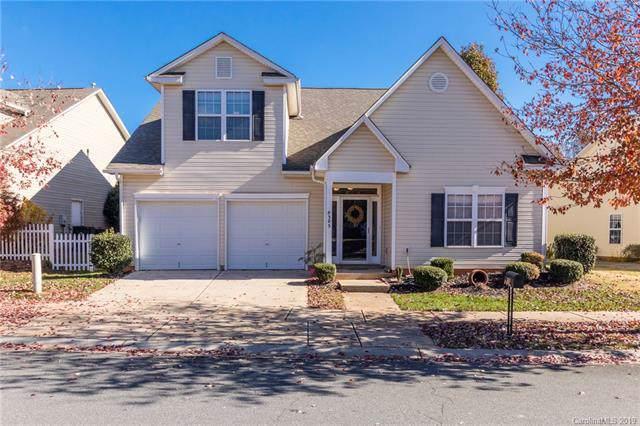 9303 Glenashley Drive, Cornelius, NC 28031 (#3567668) :: High Performance Real Estate Advisors