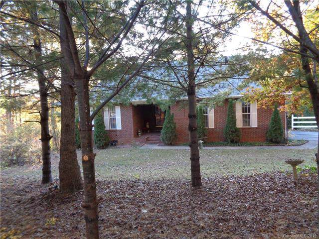 35 Old Burton Drive, Marion, NC 28752 (#3567689) :: Keller Williams Professionals