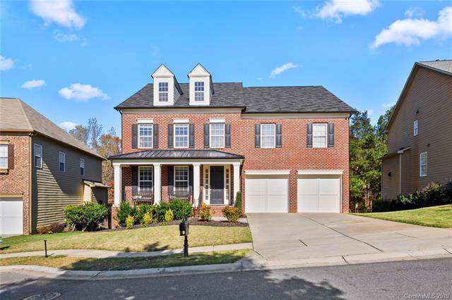 6482 Chadwell Court, Indian Land, SC 29707 (#3567691) :: Rinehart Realty